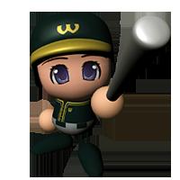 我是女生,我想打棒球