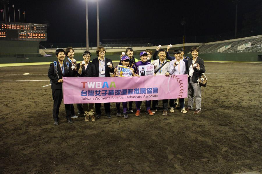日本女子プロ野球