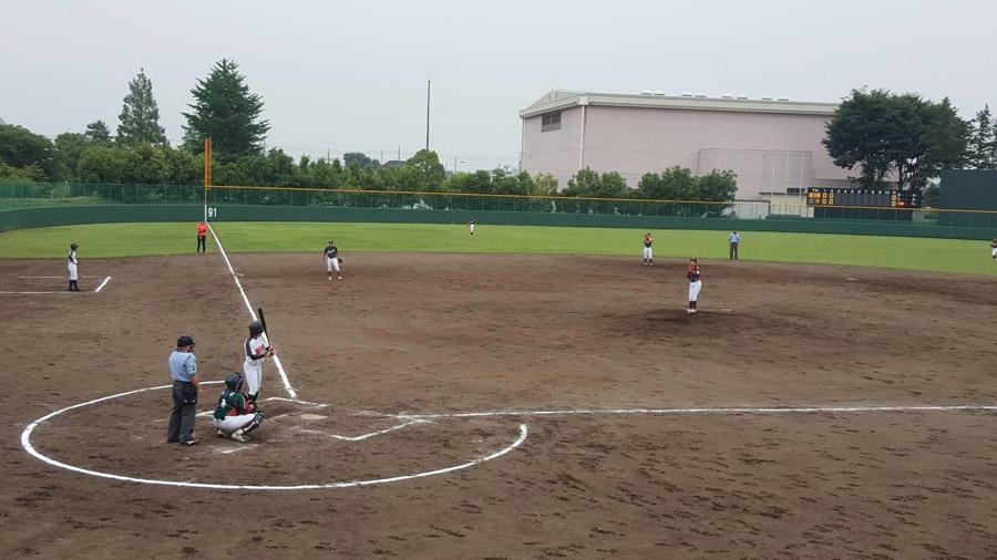 關東女子硬式野球聯盟