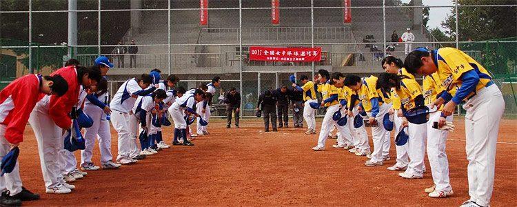 2011 彰化八卦山邀請賽 — Thank you, all…堅持、感動、珍惜